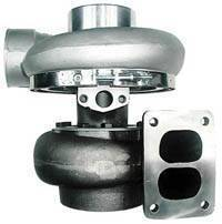 Turbocharger KTR110,Komatsu D155