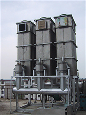 Crude Phenol Purification Technology