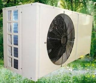 chiller manufacturer in china