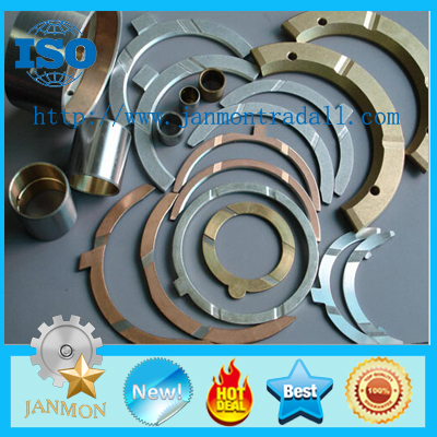 SELL Half washer,Thrusting plate,Thrust bearing, Crankshaft Thrust Bearing, Set thrust plate