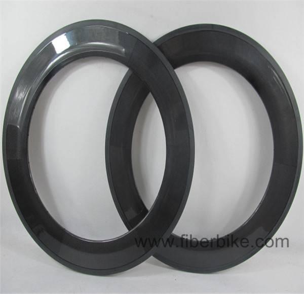 700C88mm Clincher Carbon Rim