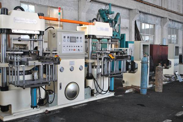 Hydraulic press machines China