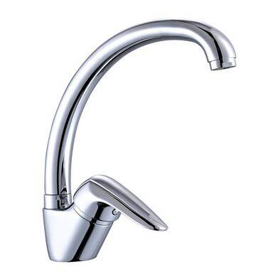 2016 BWI new kitchen faucet with movable spout