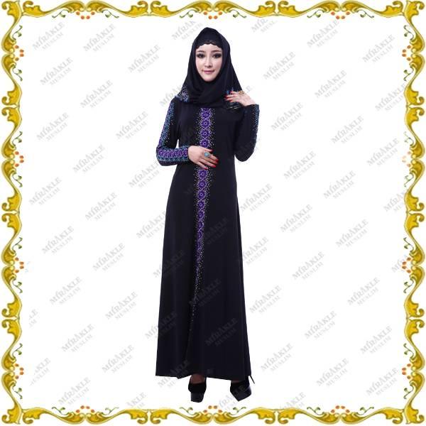 Dubai Abaya Designs