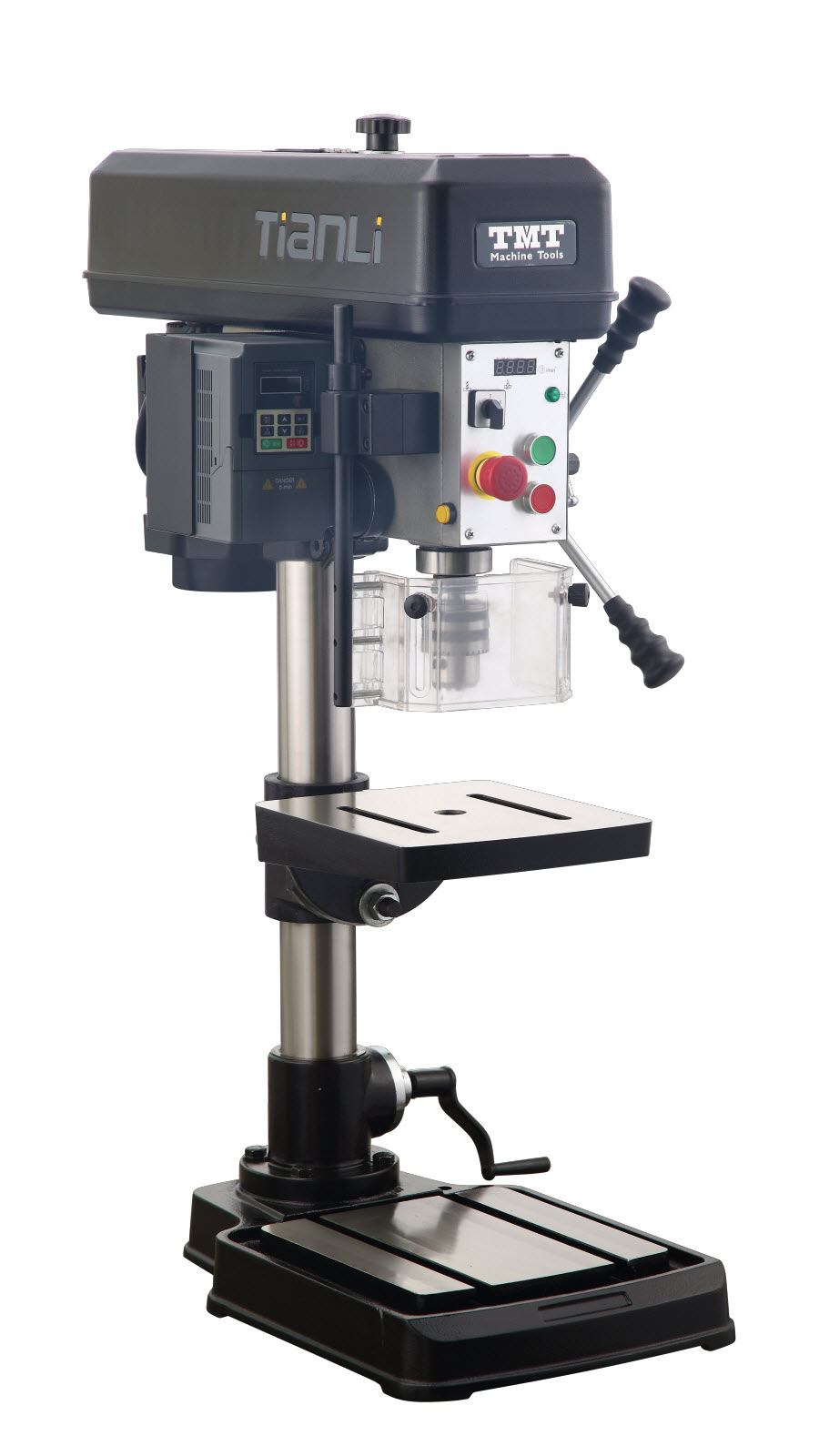 Table /Bench Drilling machine -Stepless/Various speed