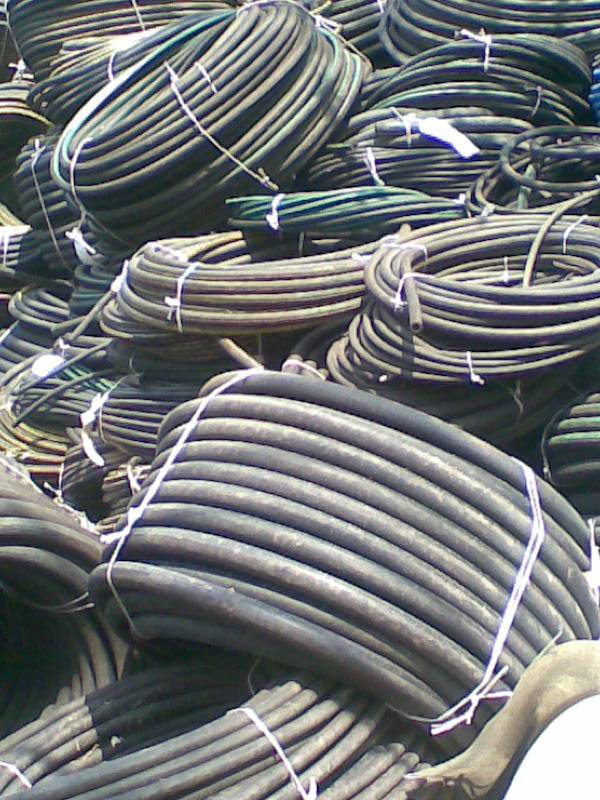 Surplus Stock Hose