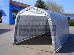 2.7m(8.9') wide Vehicle Carport, Single Car Garage, Small Fabric Sheds