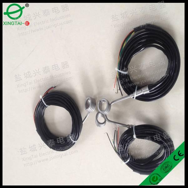 110V hot runner coil heater
