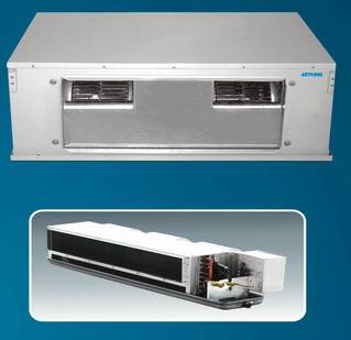 Sell Artcool Duct unit Air Conditioner.18000BTU-60000BTU