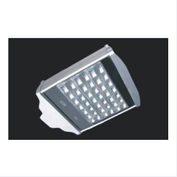28W LED Street Light with ADC7 aluminum and Long Lifespan