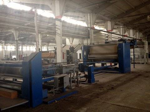 Finishing Machines Prices With Pictures (Tubular Padder,Open-width Squuezer,Sanfor-Compactors)