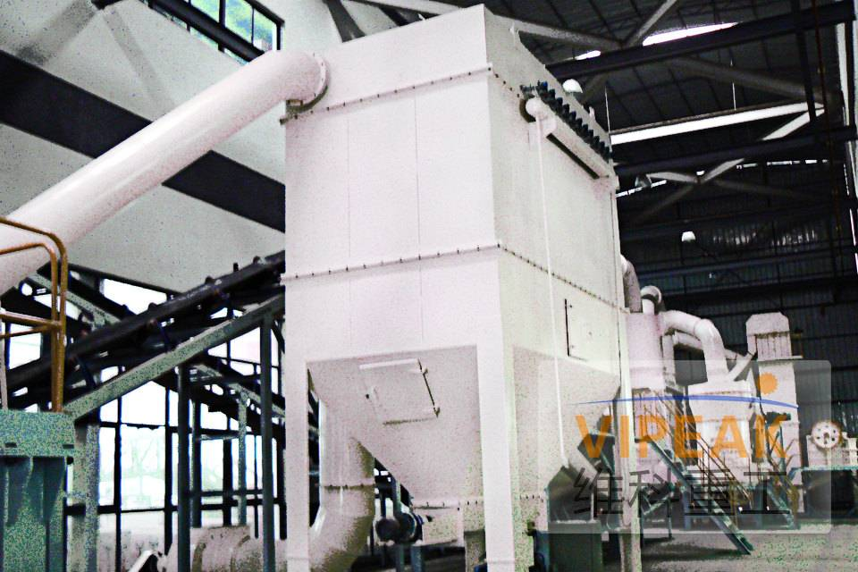dust catcher, machines of dealling with dust, fine mining equipments