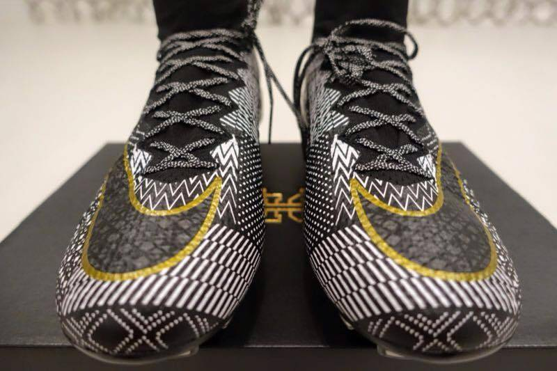 2015 Quality football boots