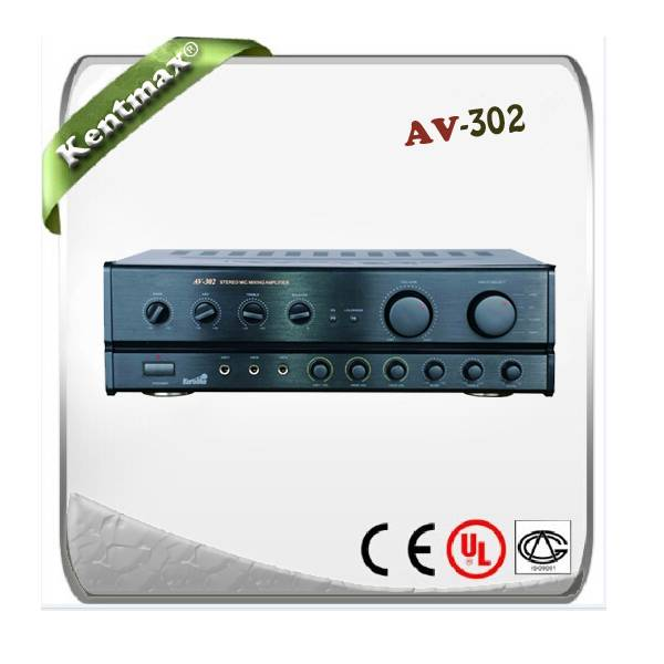 Wholesale 300W Concerto Digital Audio Power Amplifier