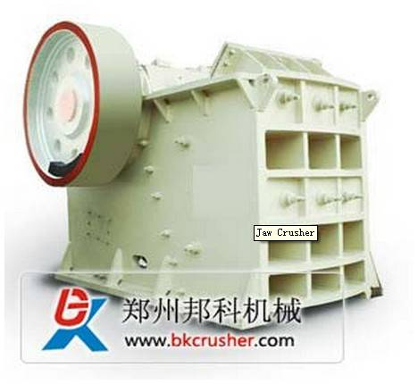 Bangke stone Jaw Crusher/sell best in china/high quality