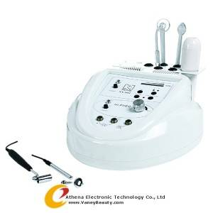 NV-302 Galvanic & High Frequency Electrotherapy instrument