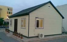 Nice prefab home made for holiday life