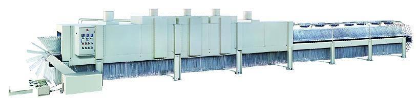 JB Series Screen Drying Machine