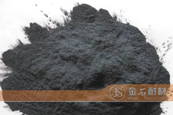 Silicon Nitride Bonded Silicon Carbide