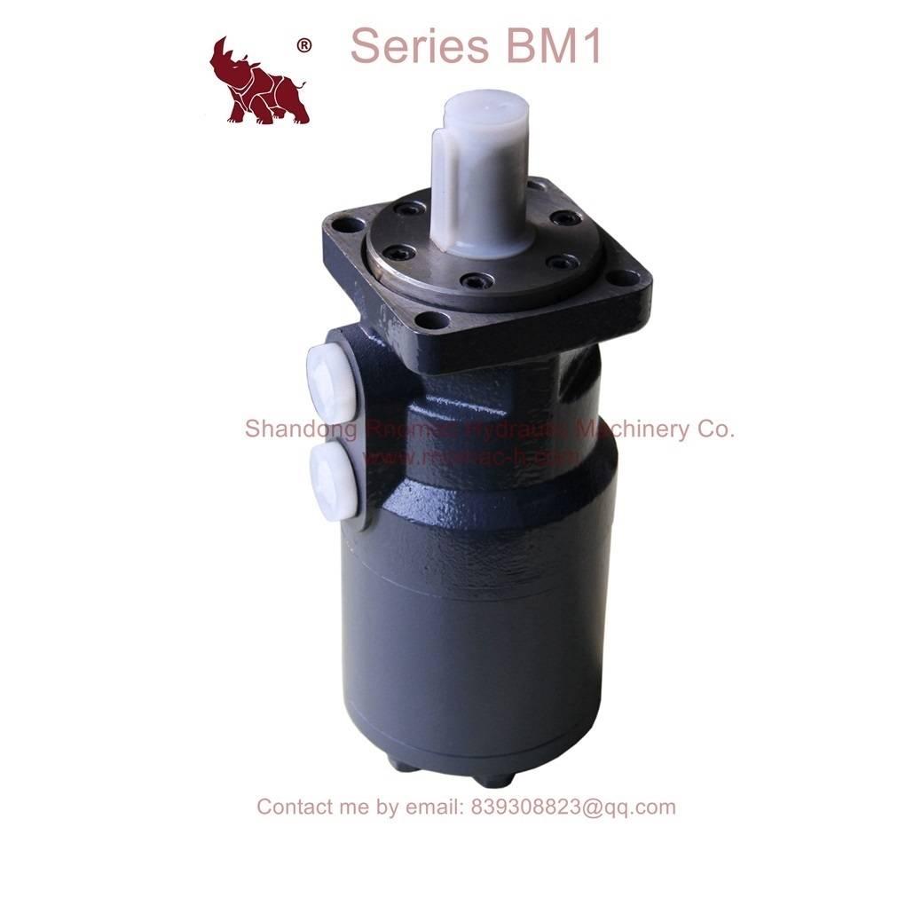 BM1 Orbital Hydraulic Motor