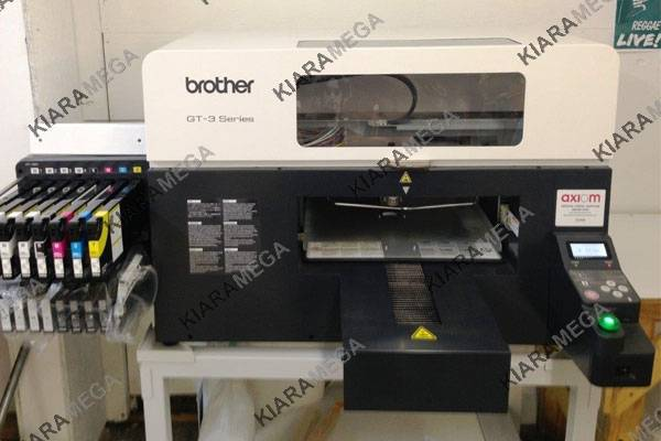 Brother GT-381 Printer