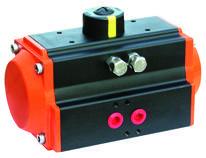 RA-C rotary actuator