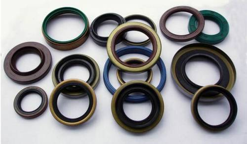 NBR auto rubber oil seal