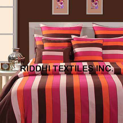 Cotton Bedding Fabric
