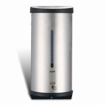 Stainless Steel Soap Dispenser TH2000