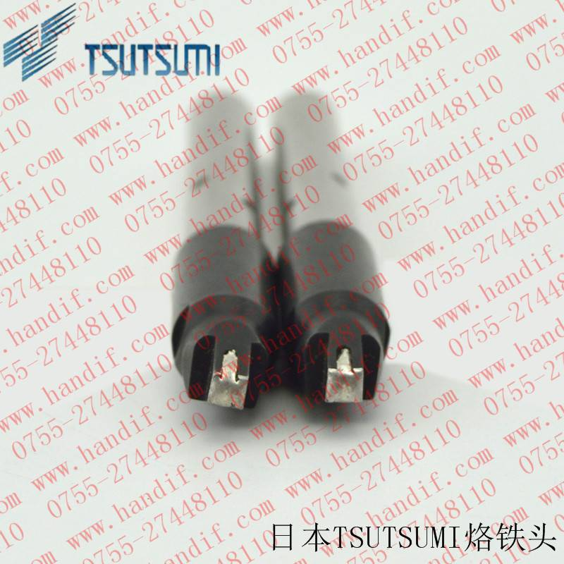 TSUTSUMI automatic welding machine tip lead-free tip TKH9-36XR14-30
