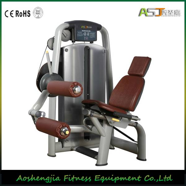 A015 Leg Curl Commercial Fitness Strength Equipment