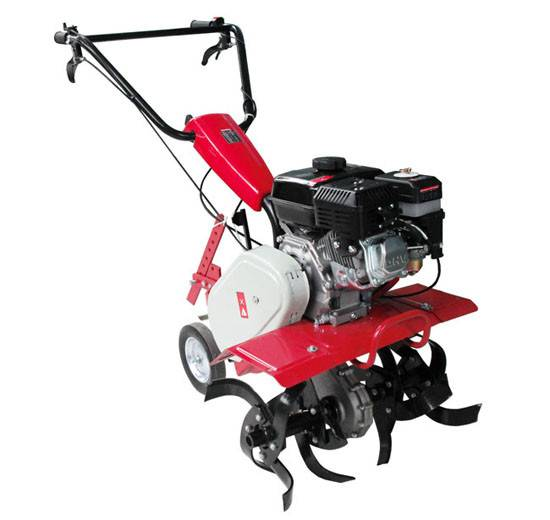 SJ500AMF Gasoline Tiller with 170F gasoline engine with high quality