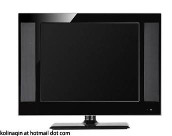 High Quality Best Price 17inch LCD TV with MSTV29 solution