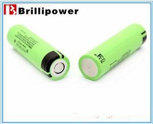 18650 Battery 3.7v NCR18650B 3400mah Rechargeable Battery