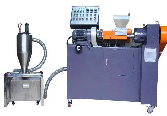 30 Laboratory Plastic extruder