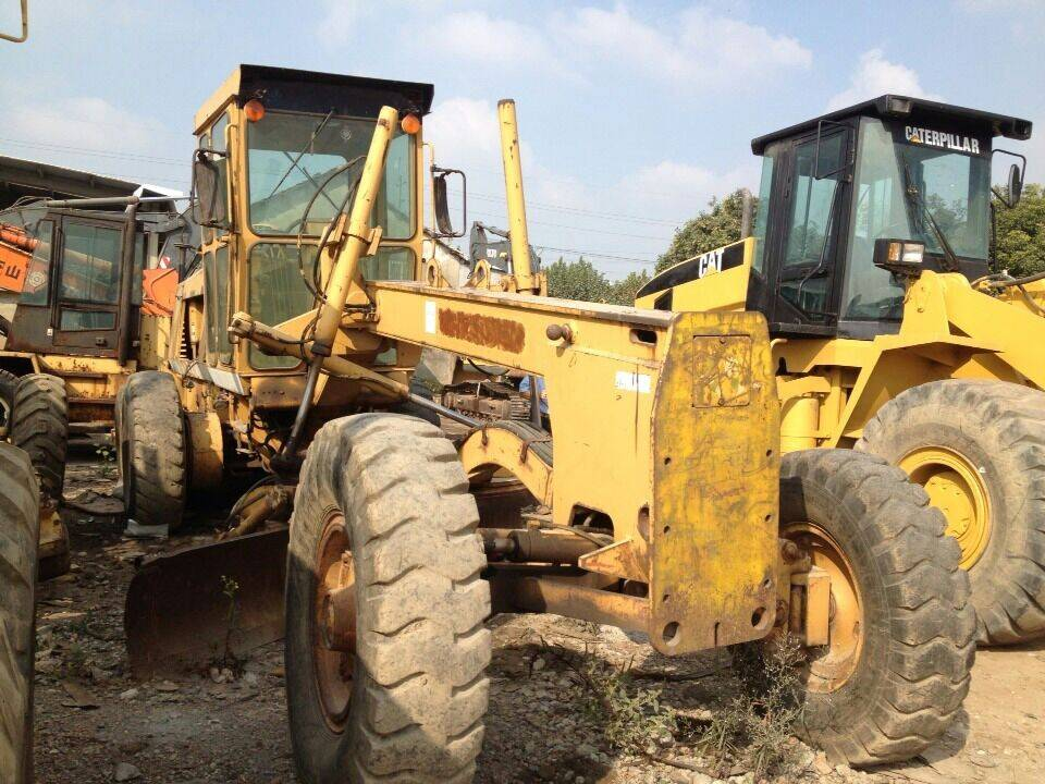 used dresser 870 motor grader for sale