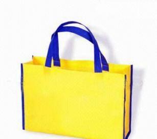 eco friendly non woven tote bag