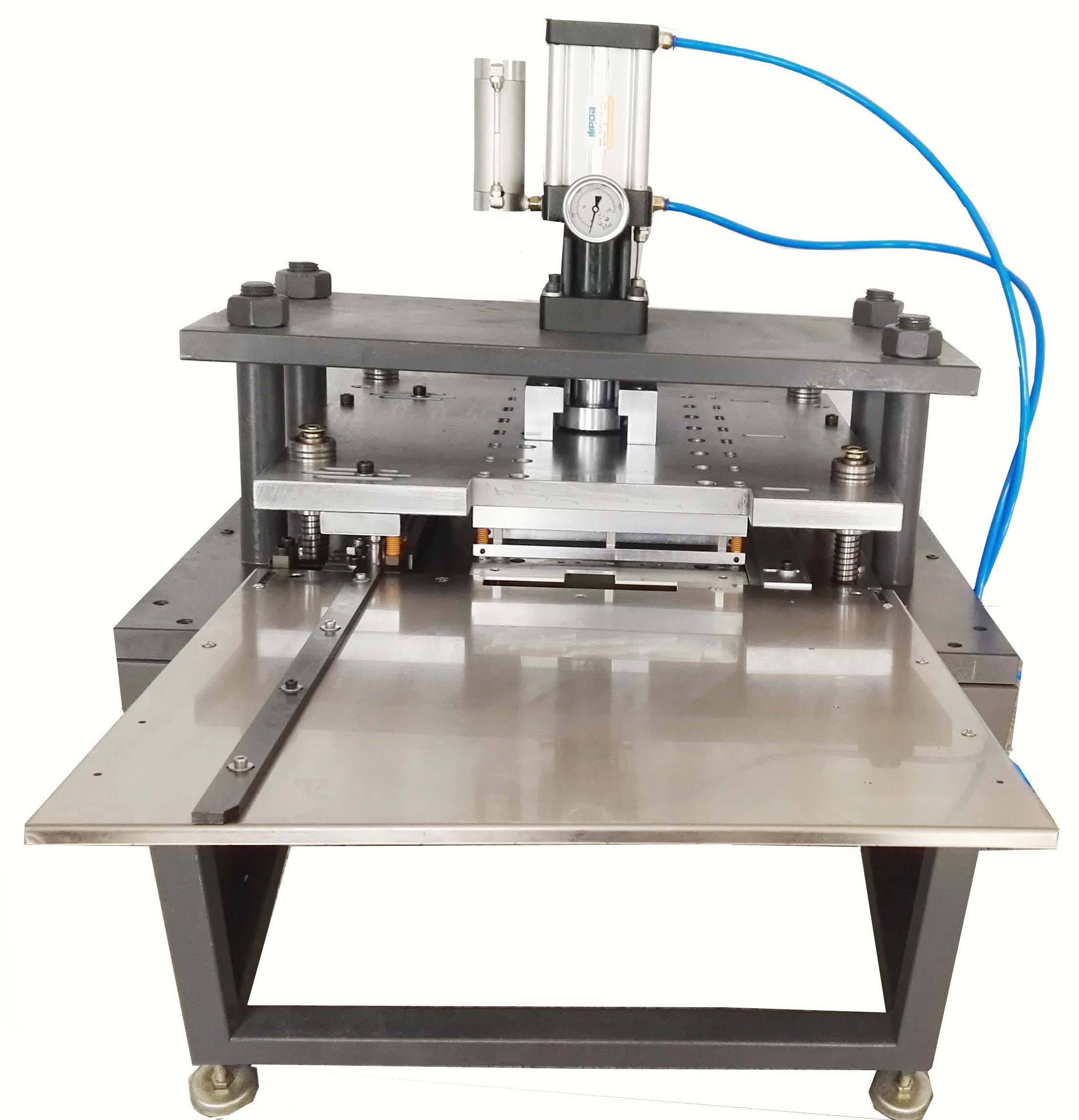 INLAY Sheet Hole Puncher YHP-3000