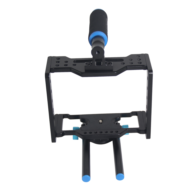 YELANGU Portable DSLR Camera Cage For DMCC