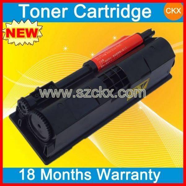 Compatible Laser Toner Cartridge TK1140 for Kyocera Copier