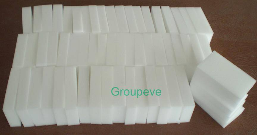 Magic Eraser Cleaning Sponge Melamine Foam Board