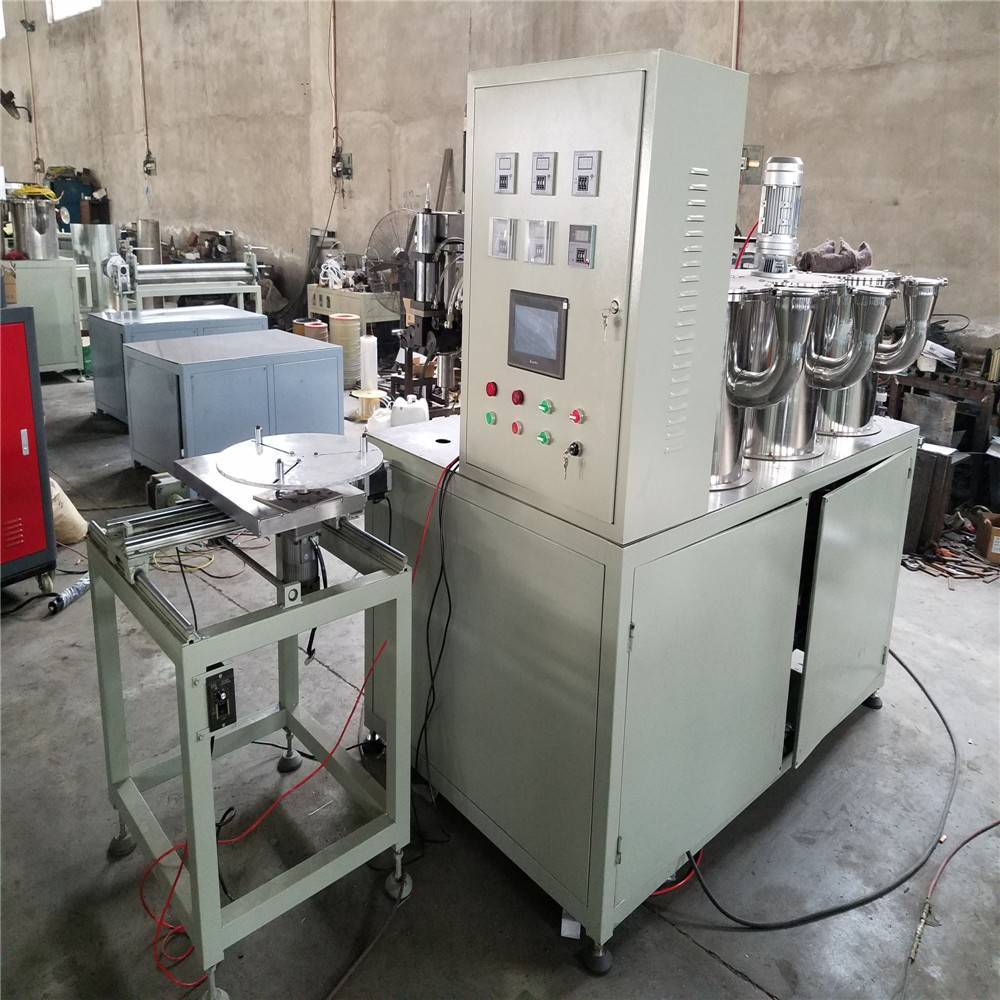End Cap Dispensing Machine(two component)
