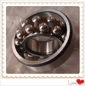 1208 KTN1 High Quality of Self Aligning Ball Bearing