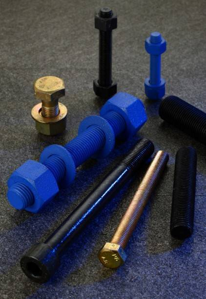 Threaded Rods, Studs,Bolts,Nuts,Washers and the Stamping metal parts