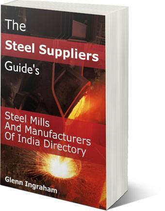 Steel Suppliers Guide, Steel Mills and Manufacturers of India