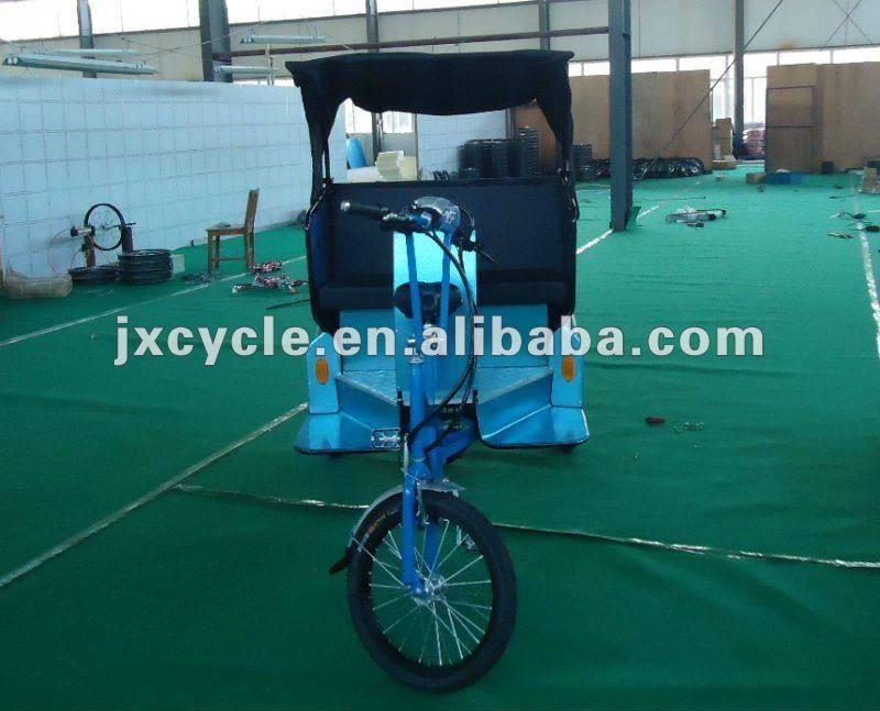 Rickshaw Pedicab for sale