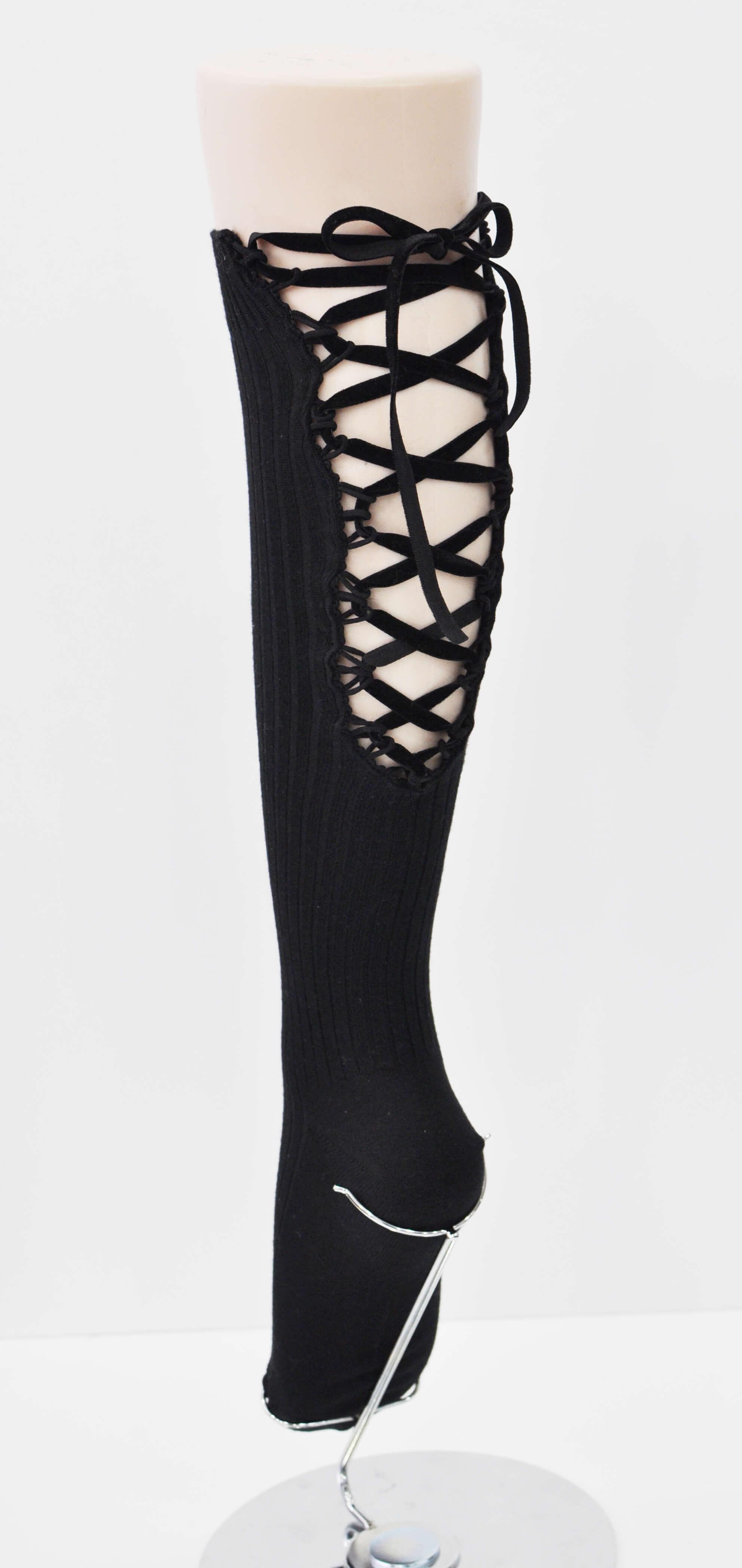 Fancy socks KU-03