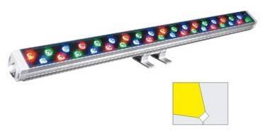 36W RGB LED wall washer lamp