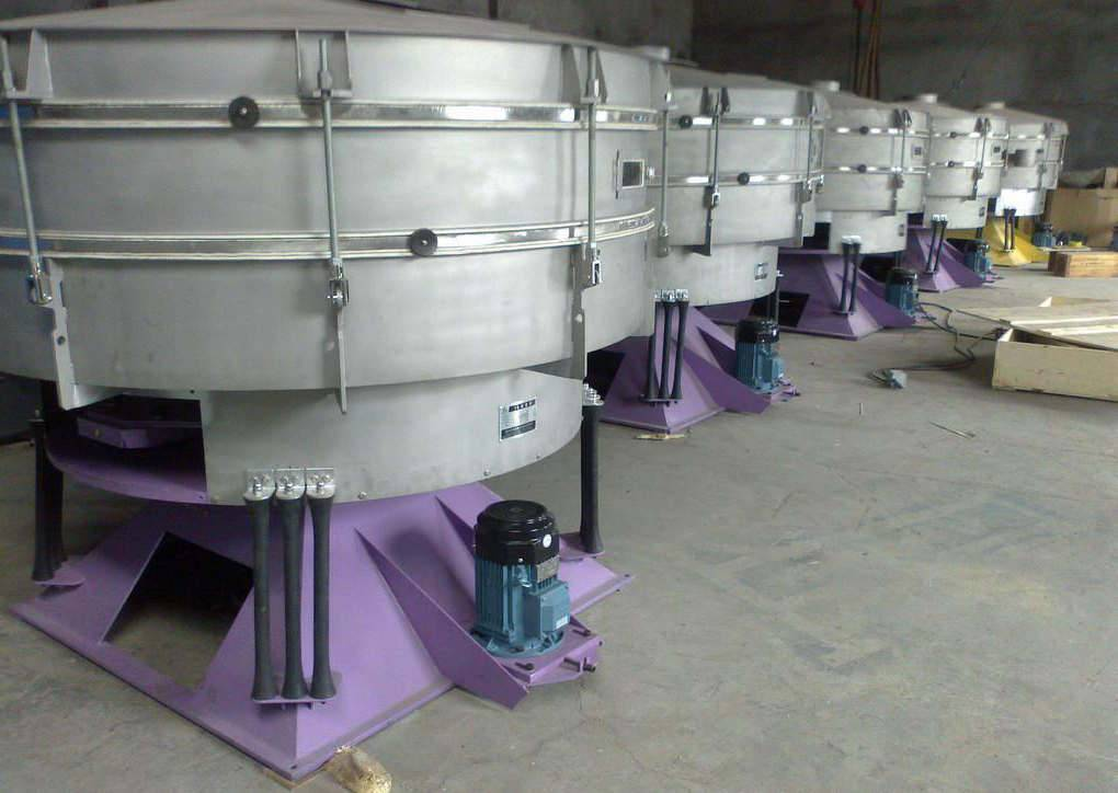 Sell tumbler vibrating screen with best quality and reasonable price
