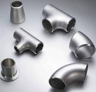 Titanium Fittings Distributor in German